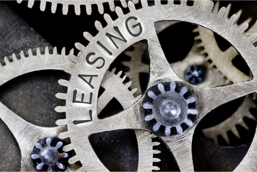 The Cogs of Industrial Leasing